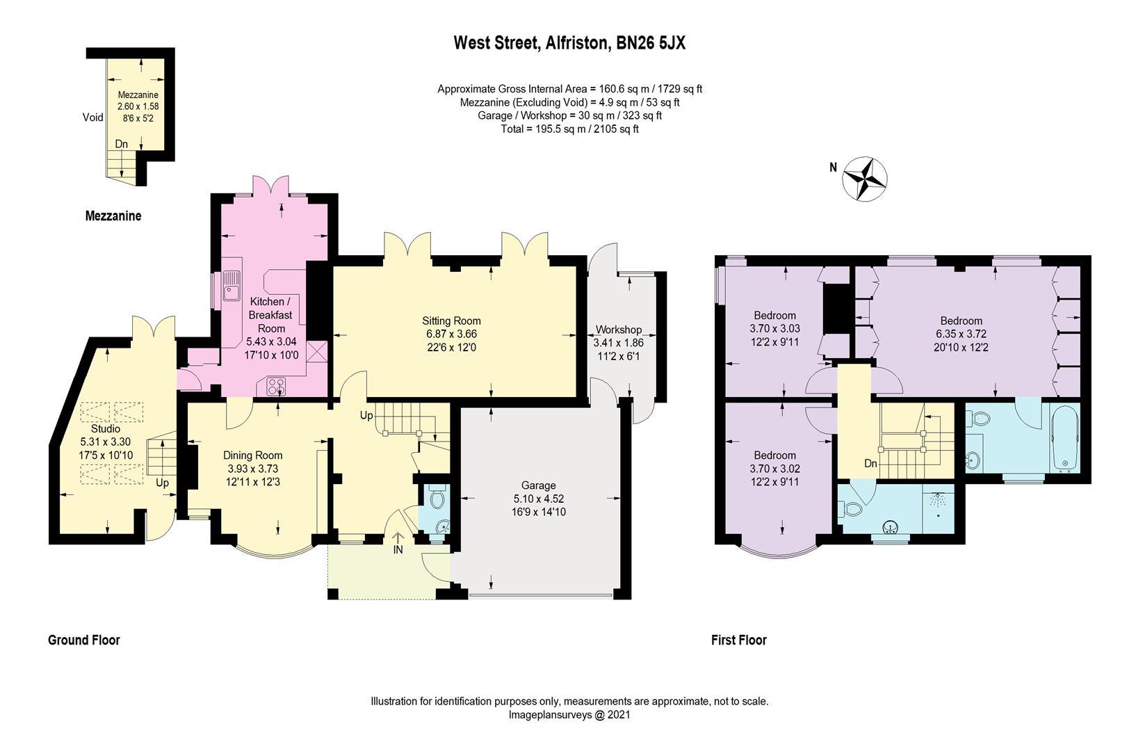 Estate agency in Seaford